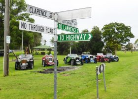 All roads lead to Yamba